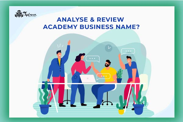 Academy name Suggestions
