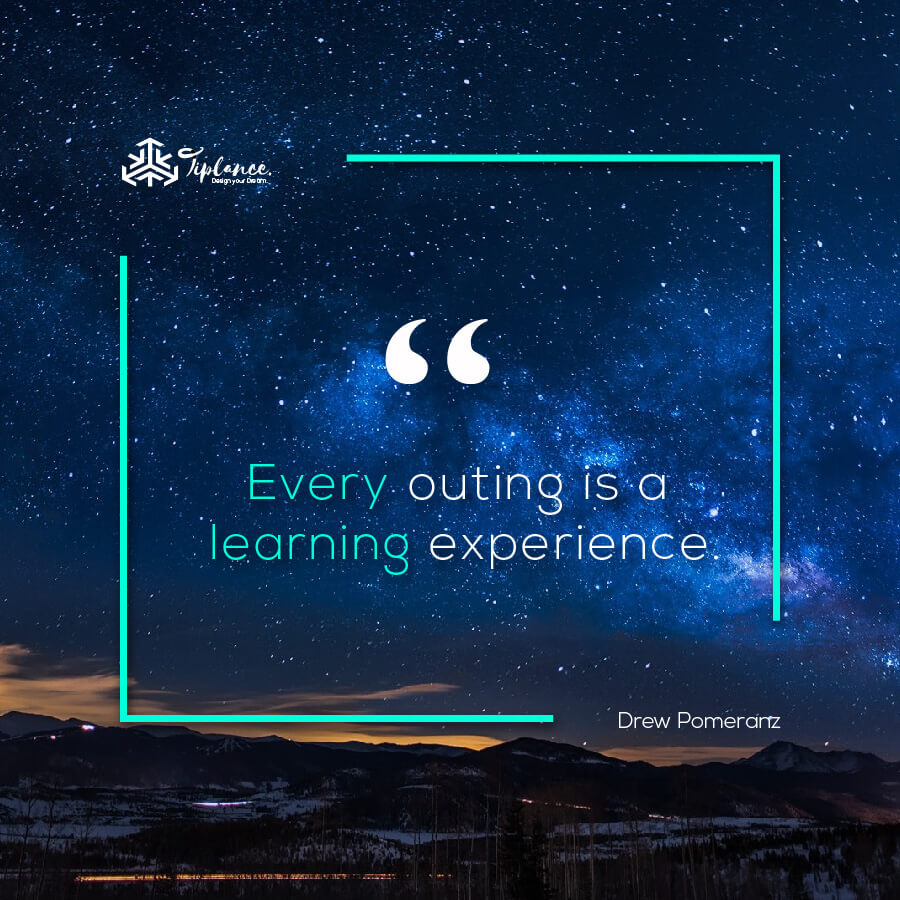 Drew Pomeranz_ Learning Quote