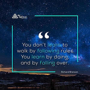 Richard Branson_ Learning Quote-Tiplance