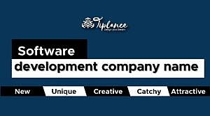 Software house name ideas