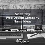 Web Design and development name Ideas list & Suggestion