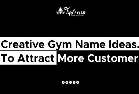 Gym name ideas
