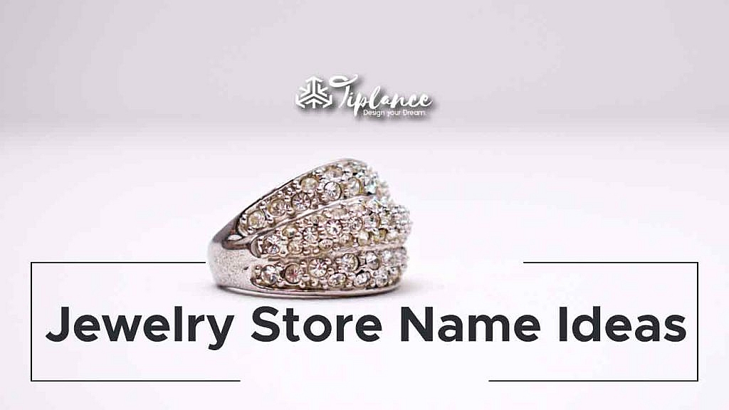 jewelry business name ideas
