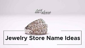 jewelry business name ideas