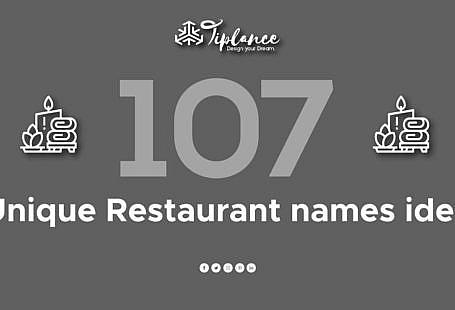 Restaurant name ideas