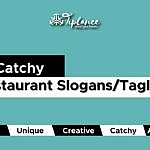 Restaurant Slogan Ideas
