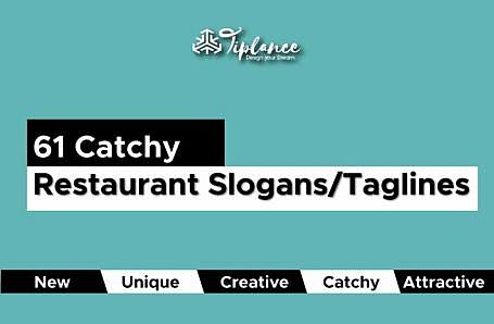 Restaurant Slogan Ideas