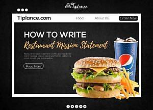 Restaurant mission statement ideas