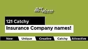 Best insurance company names