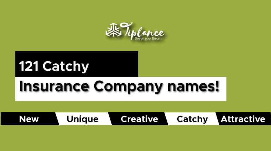 Best insurance company names