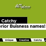 Interior Design business name