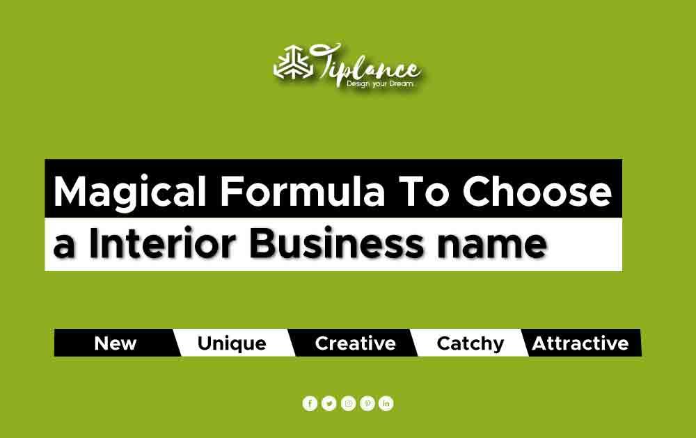 interior name ideas