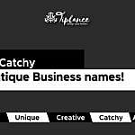 Boutique business names