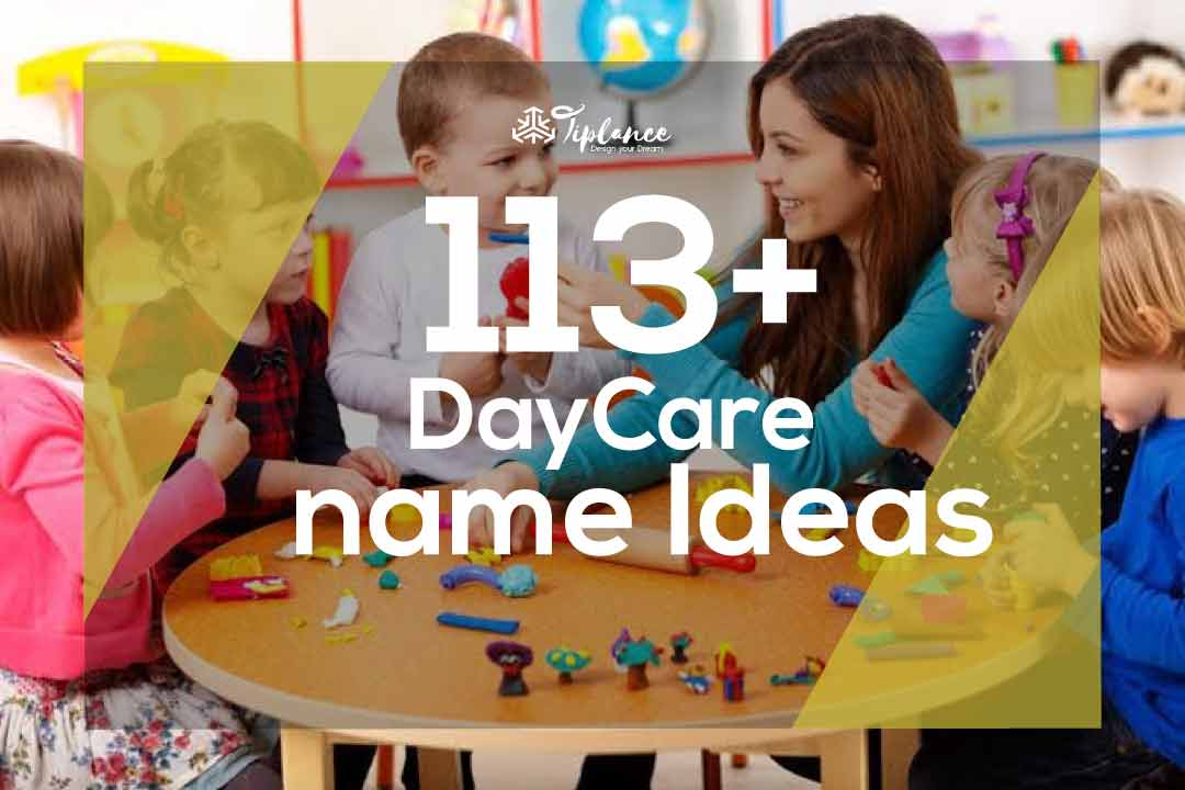 Daycare Name Ideas