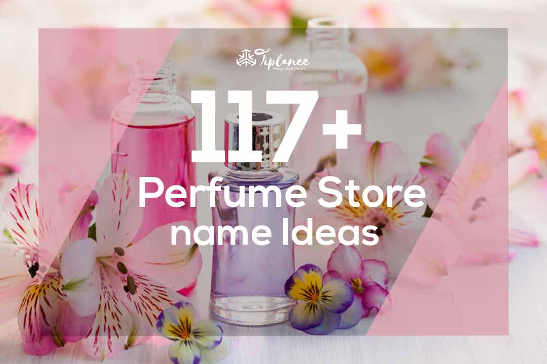 Perfume store Name Ideas
