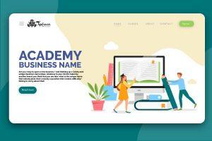 Academy names