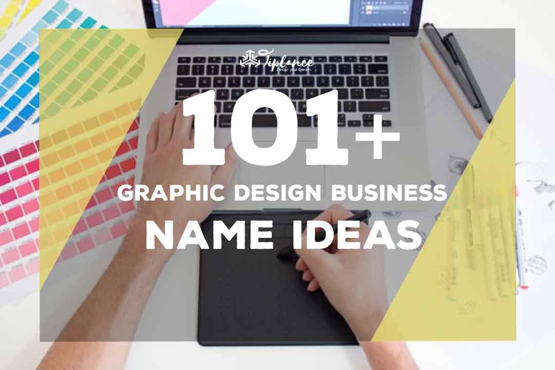 Graphic Design Business Name Ideas