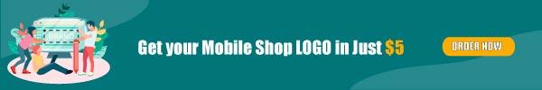 Mobile-shop-&-Store-logo-Designing