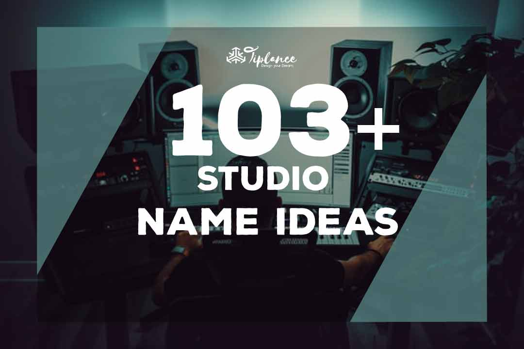 Studio Name Ideas