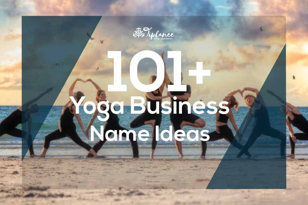 Yoga business name ideas