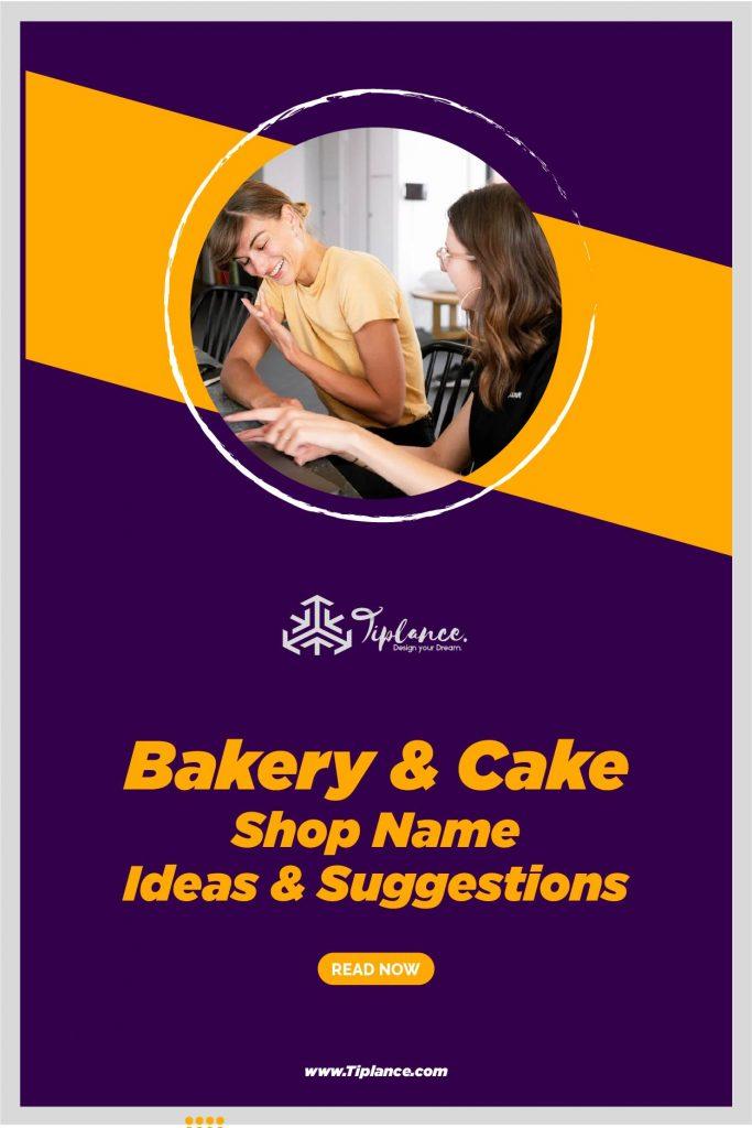 baking company names